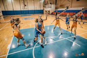 "Starptautiskais basketbola turnīrs ""Fēnikss Kauss"""