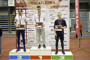 A.Vilnītis 3.vieta 60mb Lč U18