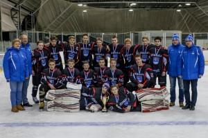 Hokeja turnirs MSL apbalvosana-75