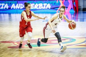 Nikola Ozola Latvijas U20 izlasē